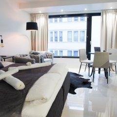 Апартаменты Helsinki Homes Apartments Хельсинки комната для гостей фото 3