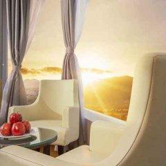 Отель Dendro Gold Нячанг в номере фото 2