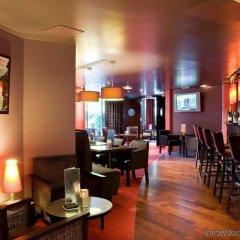 Отель Hôtel Concorde Montparnasse гостиничный бар