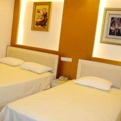Seybils Otel Турция, Акхисар - отзывы, цены и фото номеров - забронировать отель Seybils Otel онлайн сейф в номере