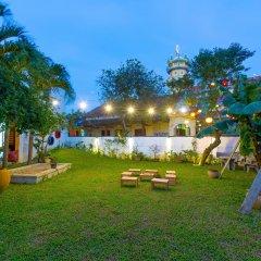 Отель OHANA Garden Boutique Villa детские мероприятия