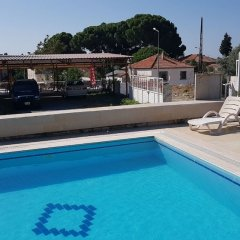 Priene Pansiyon Турция, Капикири - отзывы, цены и фото номеров - забронировать отель Priene Pansiyon онлайн бассейн