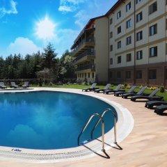 Bolu Koru Hotels Spa & Convention Турция, Болу - отзывы, цены и фото номеров - забронировать отель Bolu Koru Hotels Spa & Convention онлайн фото 11