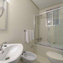 Отель NeoMagna Madrid ванная фото 2