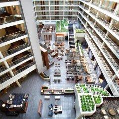 Отель The District by Hilton Club фото 4
