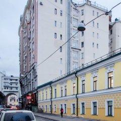 Гостиница LUXKV Apartment on Gnezdnikovskiy в Москве отзывы, цены и фото номеров - забронировать гостиницу LUXKV Apartment on Gnezdnikovskiy онлайн Москва