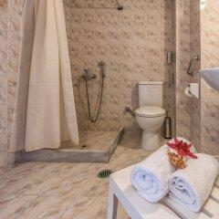 Отель VARRES Лимни-Кери ванная