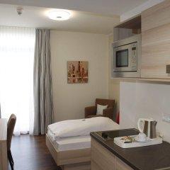 Отель Prime 20 Serviced Apartments Германия, Франкфурт-на-Майне - отзывы, цены и фото номеров - забронировать отель Prime 20 Serviced Apartments онлайн комната для гостей фото 4