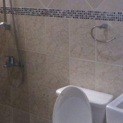 Отель Costa Linda Beach ванная