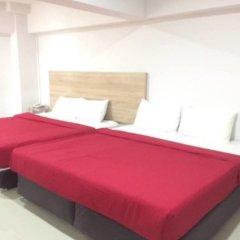 Отель 48 Ville Бангкок комната для гостей фото 4