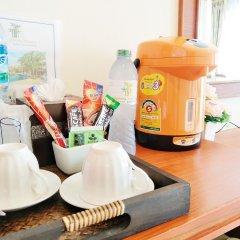 Отель Phaithong Sotel Resort в номере