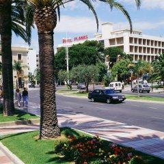 Отель Planas Испания, Салоу - 4 отзыва об отеле, цены и фото номеров - забронировать отель Planas онлайн парковка