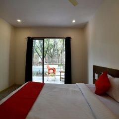 Отель OYO 26851 La Perla Resort Индия, Морджим - отзывы, цены и фото номеров - забронировать отель OYO 26851 La Perla Resort онлайн комната для гостей фото 4
