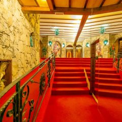 Roman Boutique Hotel спа