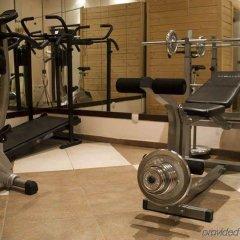 Best Western Terminus Hotel фитнесс-зал