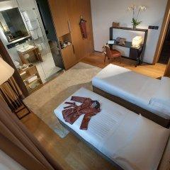 Отель Principe Forte Dei Marmi удобства в номере