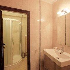 Отель Old Plovdiv House in Kapana Area ванная фото 2