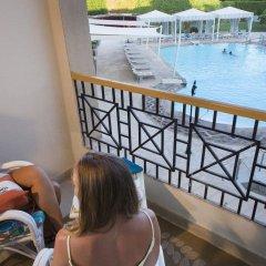 Taba Sands Hotel & Casino балкон