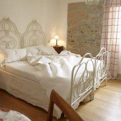 Отель Villino di Porporano Парма комната для гостей фото 3