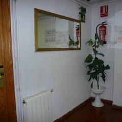Отель Hostal Campoy Испания, Аликанте - отзывы, цены и фото номеров - забронировать отель Hostal Campoy онлайн интерьер отеля