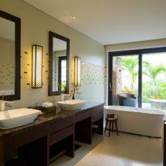 Отель Salinda Resort Phu Quoc Island ванная фото 2