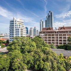 Отель Like Sukhumvit 16 Бангкок фото 4