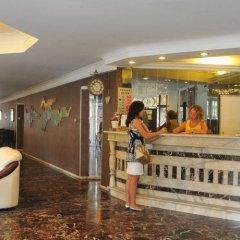 Azak Hotel интерьер отеля фото 3