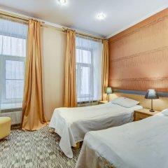 Мини-Отель Поликофф комната для гостей фото 2