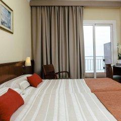 Отель Montecarlo Испания, Курорт Росес - 1 отзыв об отеле, цены и фото номеров - забронировать отель Montecarlo онлайн комната для гостей фото 5