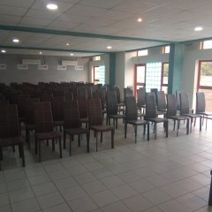 Отель Aegeyi Grand Express
