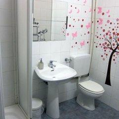 Отель Guesthouse La Briosa Nicole Генуя ванная фото 2