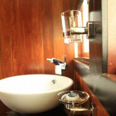 Отель Image Halong Cruises ванная фото 2
