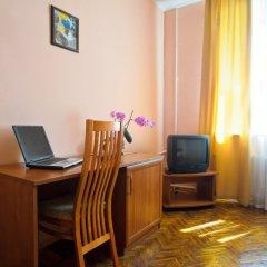Гостиница Волга удобства в номере