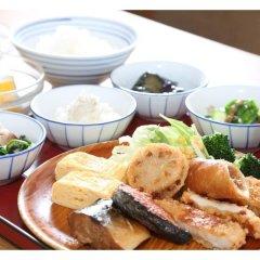 Daiwa Roynet Hotel Kobe-Sannomiya Кобе в номере