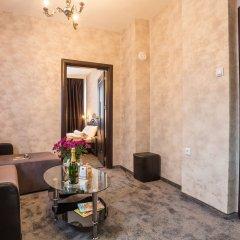 Отель Grand Suite Sofia София комната для гостей фото 2