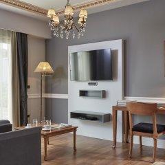 AVA Hotel & Suites удобства в номере