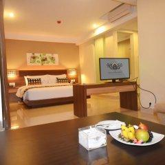 Отель Grand Barong Resort в номере