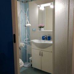Отель Alba Chiara Поджардо ванная