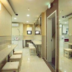 Отель Chloe Guest House Южная Корея, Сеул - отзывы, цены и фото номеров - забронировать отель Chloe Guest House онлайн питание фото 2