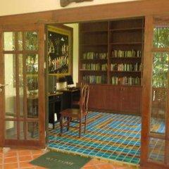 Отель Moonlight Exotic Bay Resort Таиланд, Ланта - отзывы, цены и фото номеров - забронировать отель Moonlight Exotic Bay Resort онлайн развлечения