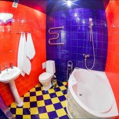 Гостиница Русь 3* Стандартный номер с различными типами кроватей фото 3