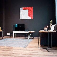 Отель Smartflats Design - Louise Брюссель комната для гостей фото 5