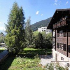 Отель Haus Pyrola Швейцария, Давос - отзывы, цены и фото номеров - забронировать отель Haus Pyrola онлайн фото 10