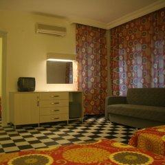 Orient Suite Hotel Турция, Аланья - 2 отзыва об отеле, цены и фото номеров - забронировать отель Orient Suite Hotel онлайн комната для гостей фото 5