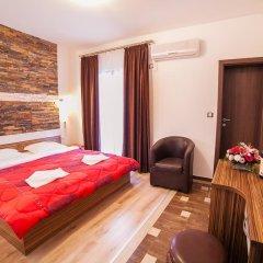 Отель Dimić Ellite Accommodation комната для гостей