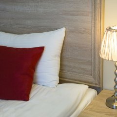 Гостиница Кауфман комната для гостей фото 2
