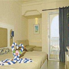 Отель Calimera Yati Beach All Inclusive Тунис, Мидун - отзывы, цены и фото номеров - забронировать отель Calimera Yati Beach All Inclusive онлайн комната для гостей фото 4