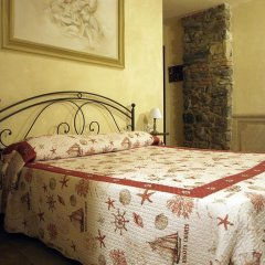 Отель Pietre di Mare Монтероссо-аль-Маре ванная