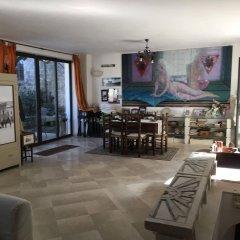 Отель Palazzo Sabella Tommasi Depandance Calimera гостиничный бар