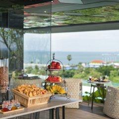 Отель X2 Vibe Pattaya Seaphere Residence питание фото 2